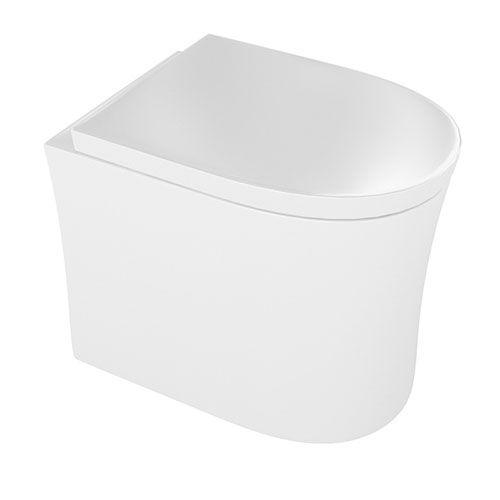 toilet bowl 19 AM127 Archmodels