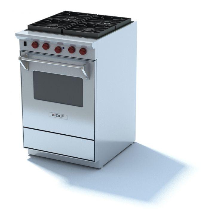 Appliance 13 AM23 Archmodels