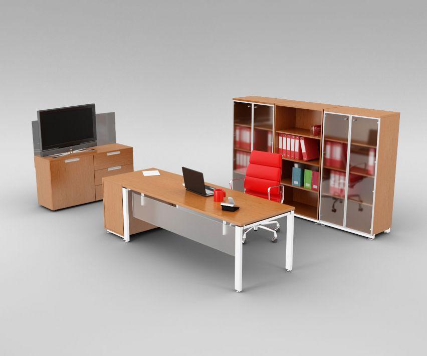 office set 09 am110