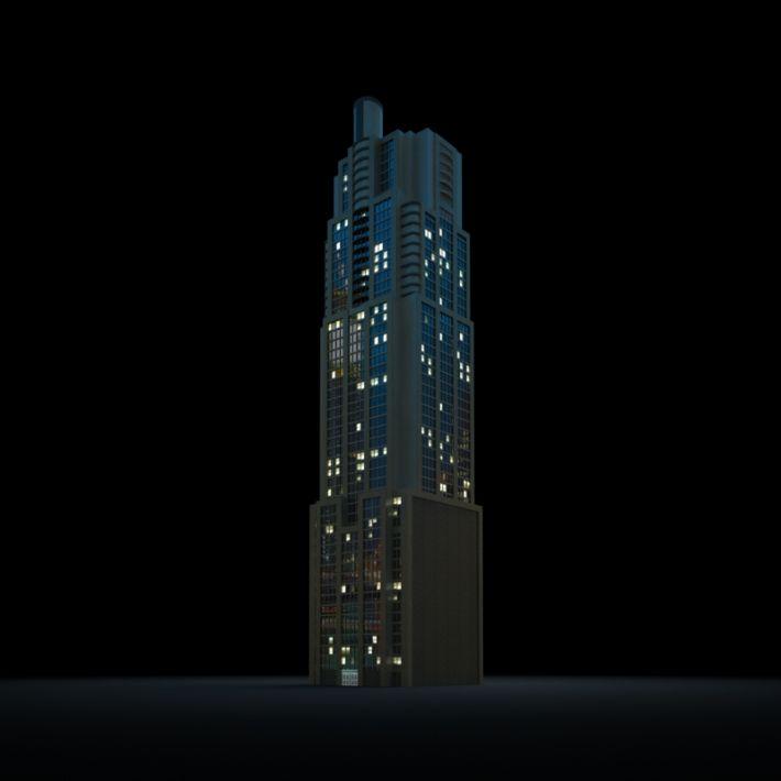 skyscraper 61 am103