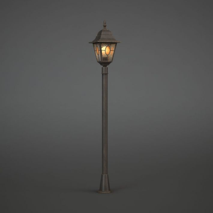 lamp 68 AM107 Archmodels