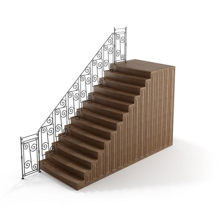 railing 130 am79