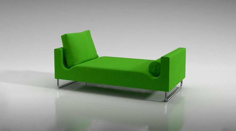 furniture 7 9 AM129 Archmodels