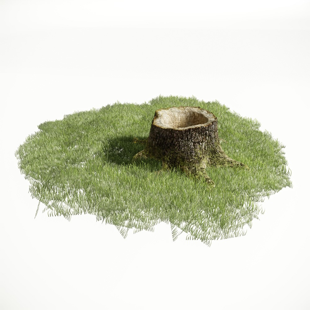 Stump 58 AM1 for CryEngine Archmodels