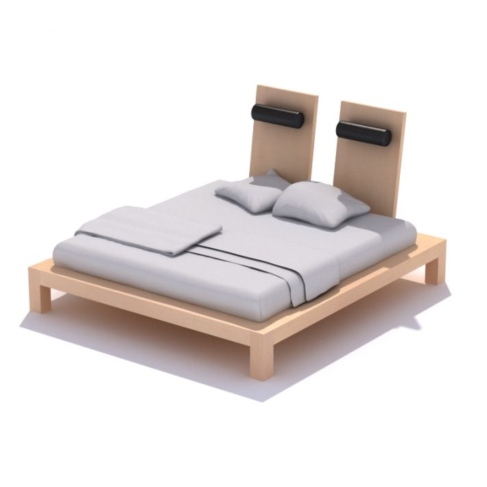 bed 70 AM36 Archmodels