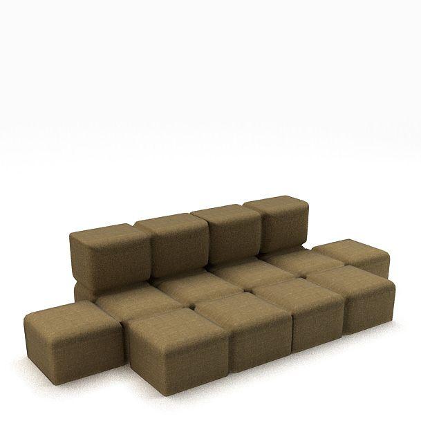 Furniture 67 AM26 Archmodels