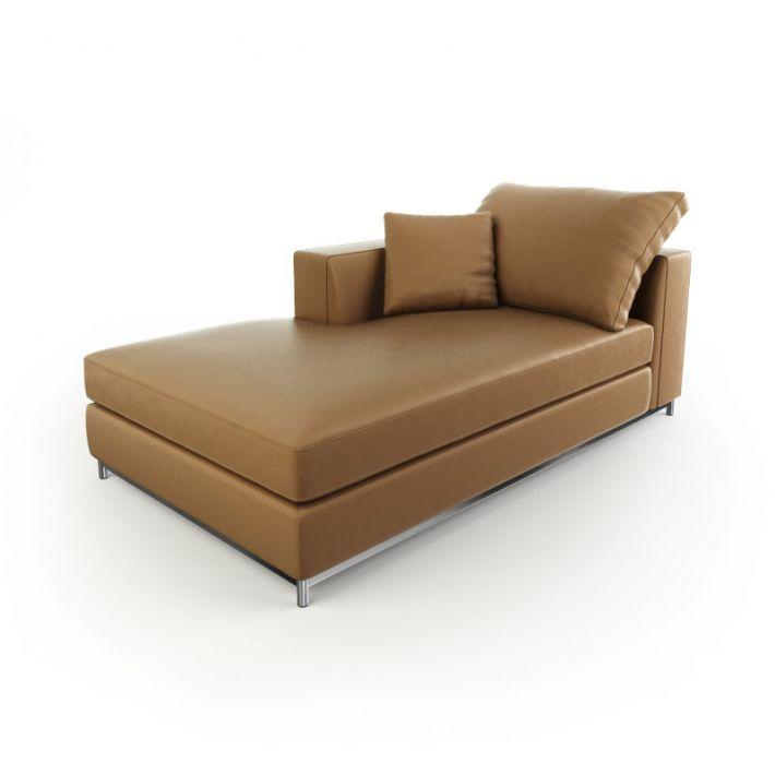 sofa 75 AM125 Archmodels