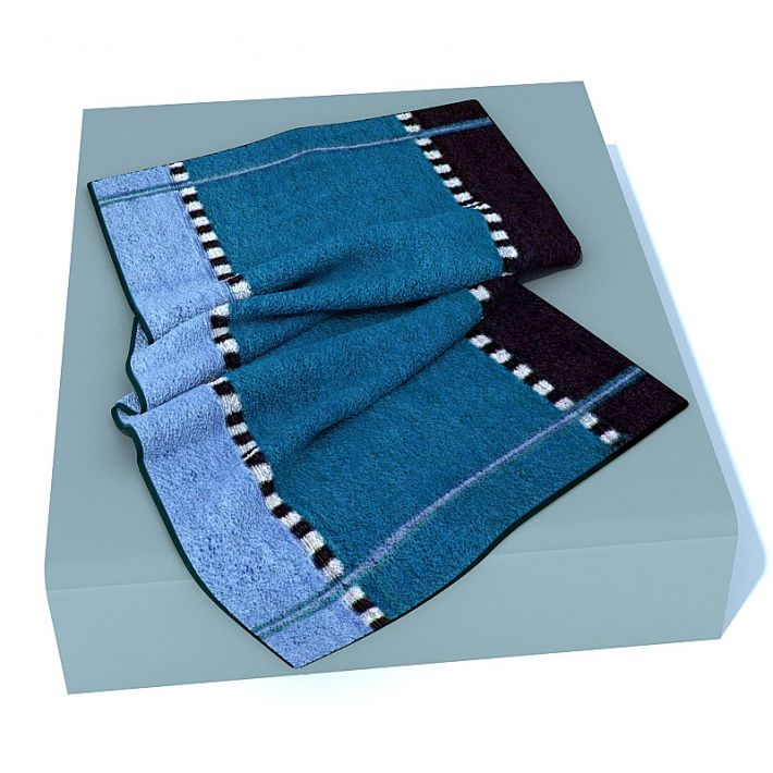 Cloth 22 AM30 Archmodels