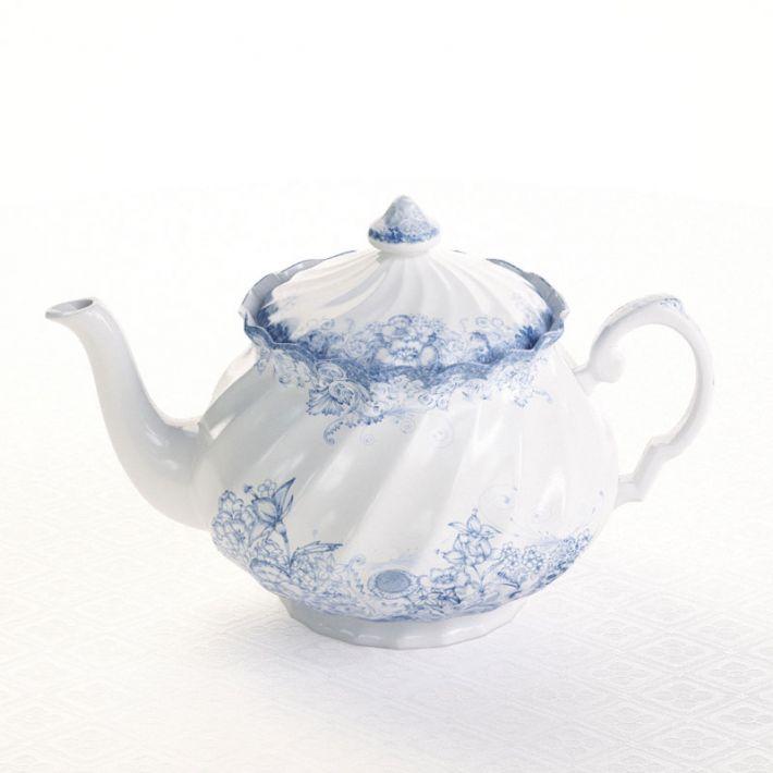 porcelain 1 AM108 Archmodels