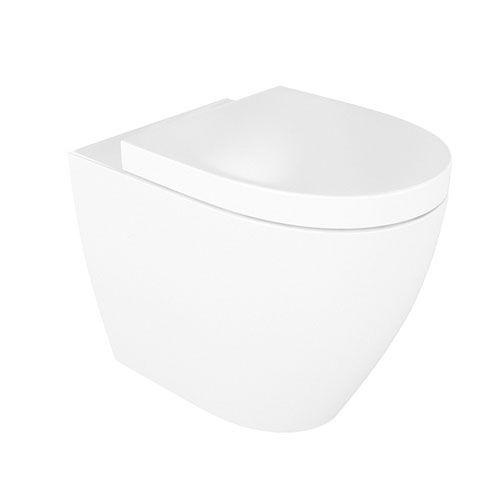 toilet bowl 5 AM127 Archmodels