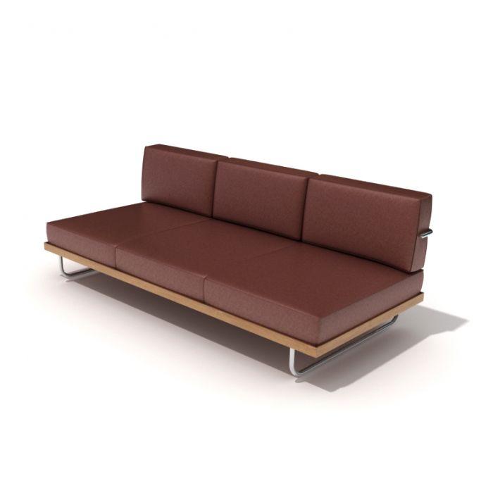 sofa 87 AM45 Archmodels