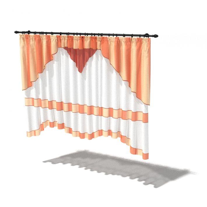 curtain 11 AM60 Archmodels