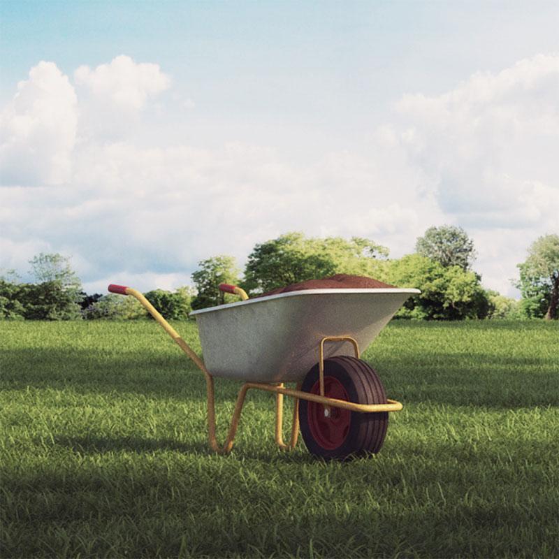 wheelbarrow 22 am 146