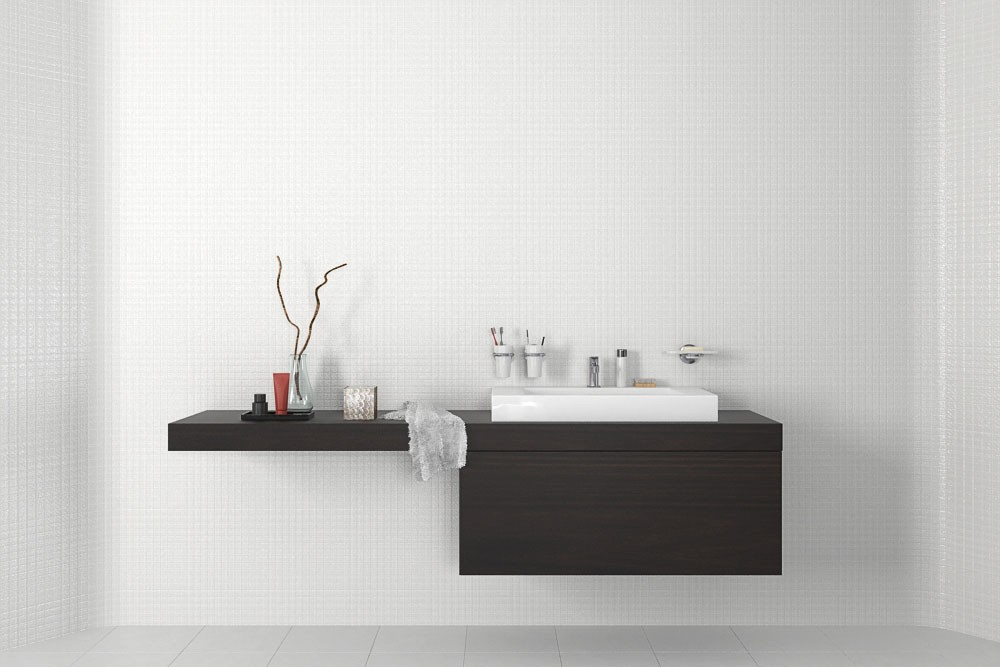Bathroom furniture 7 AM168 Archmodels