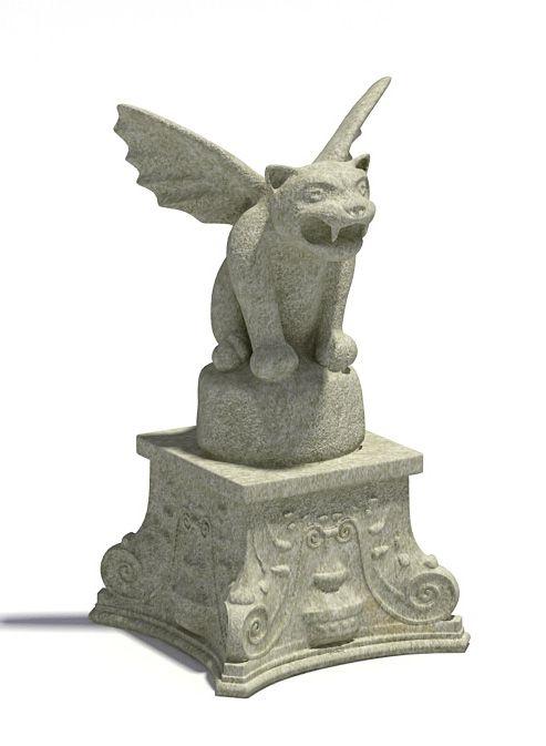 Sculpture 14 AM34 Archmodels