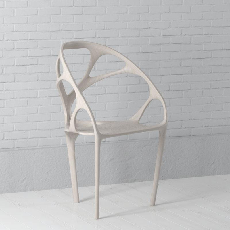 chair 22 AM157 Archmodels