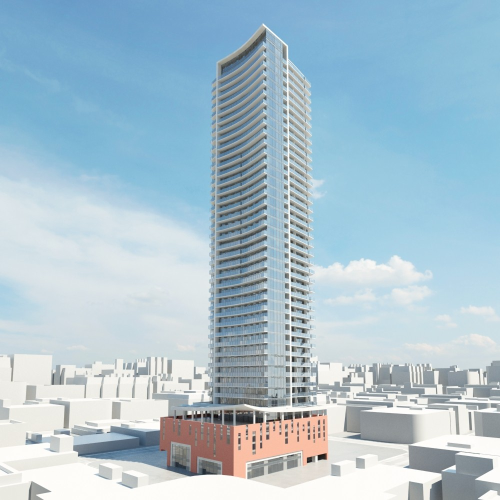 2 skyscraper