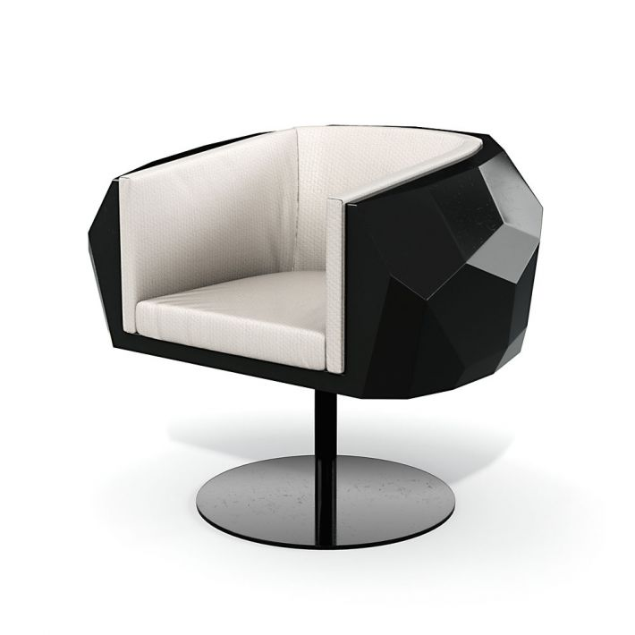 armchair 39 AM121 Archmodels