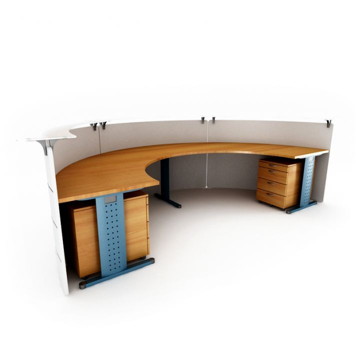 reception desk 47 AM53