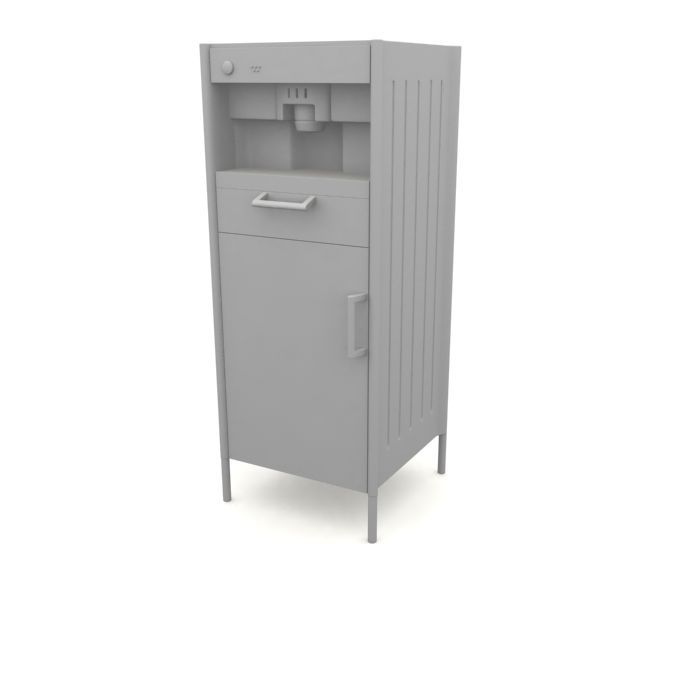 kitchen furniture 103 AM10 Archmodels