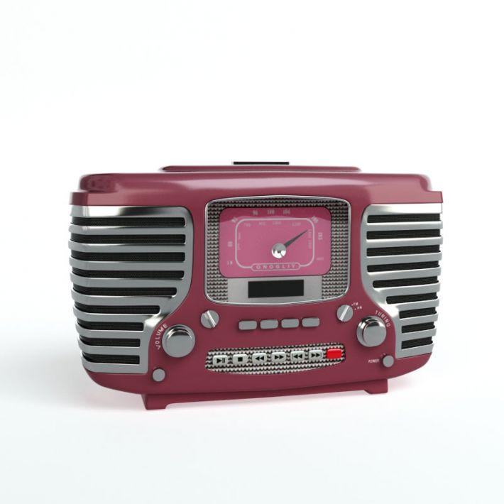 radio 43 AM114 Archmodels