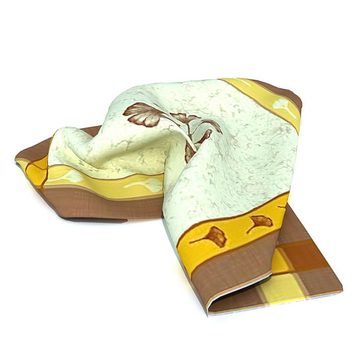 Cloth 25 AM30 Archmodels
