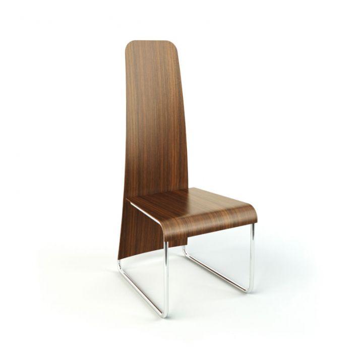 chair 76 AM112 Archmodels