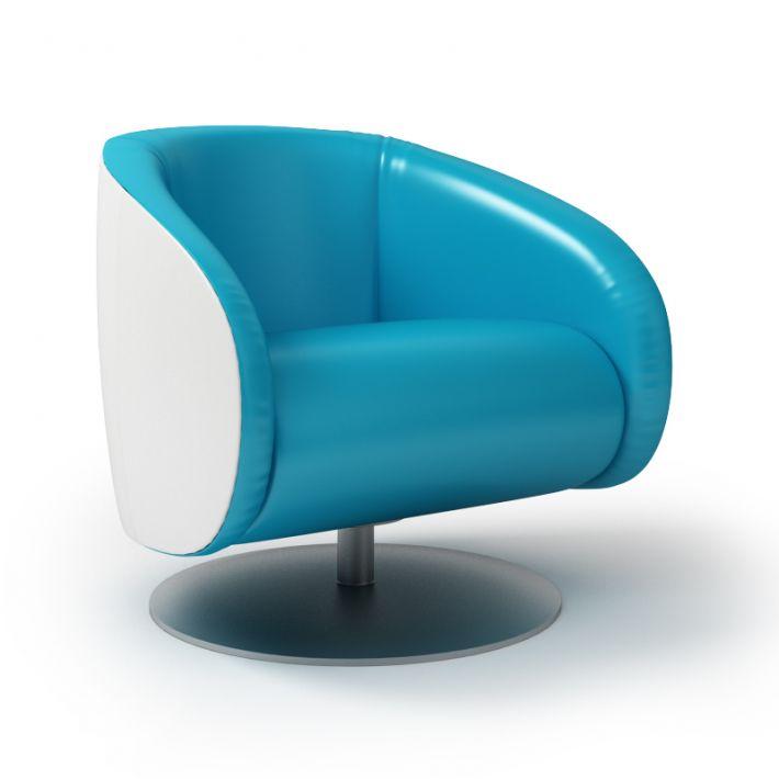 armchair 71 AM92 Archmodels