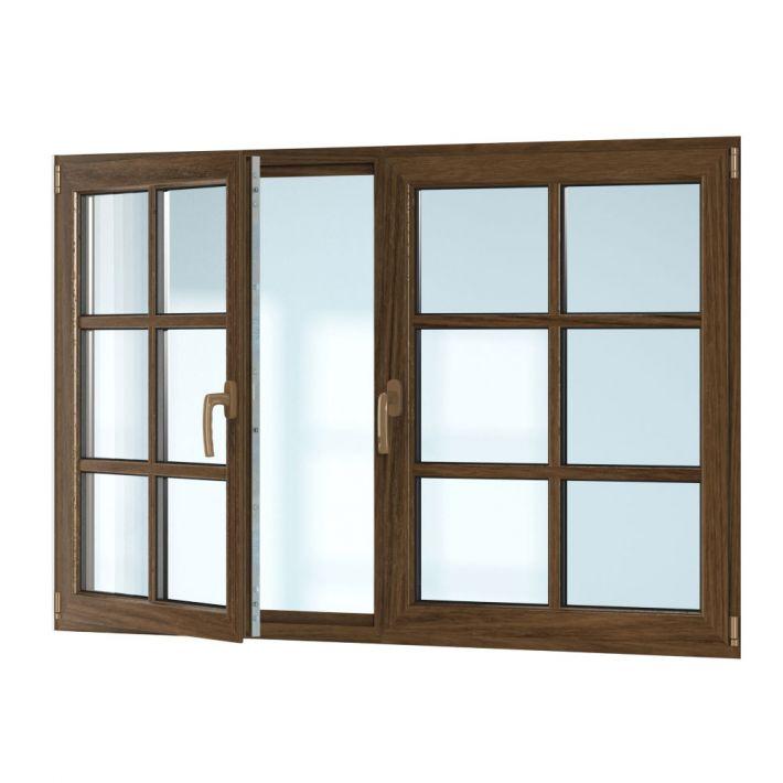 window 6 AM109 Archmodels