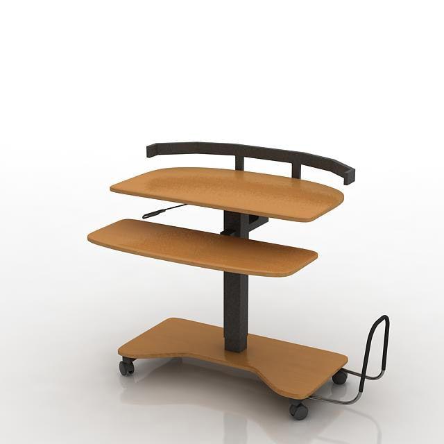 desk 79 AM8 Archmodels
