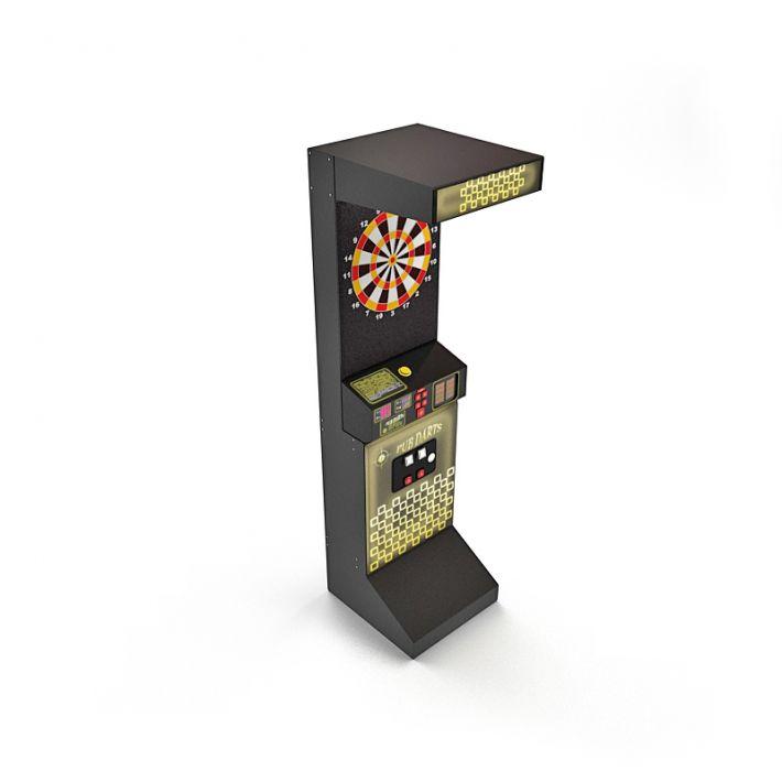 dart machine 40 am47