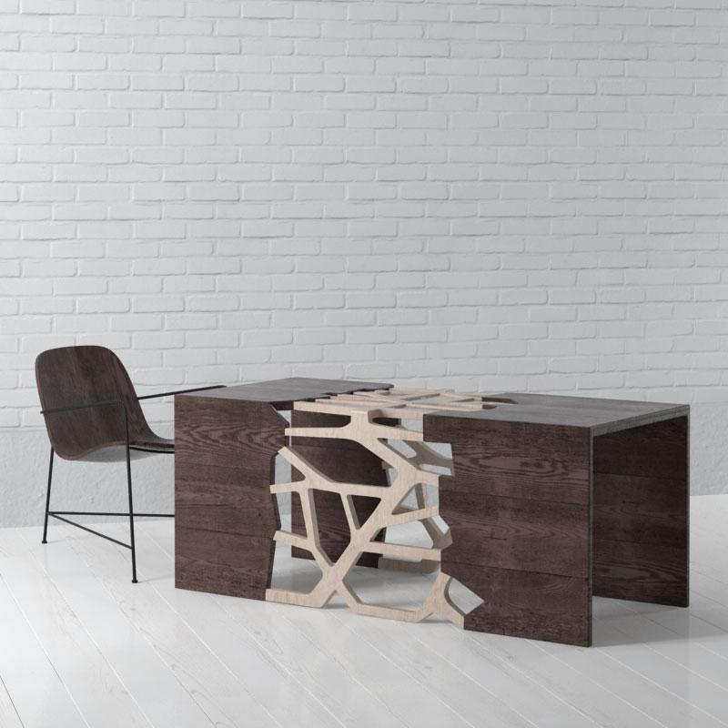furniture 45 AM157 Archmodels