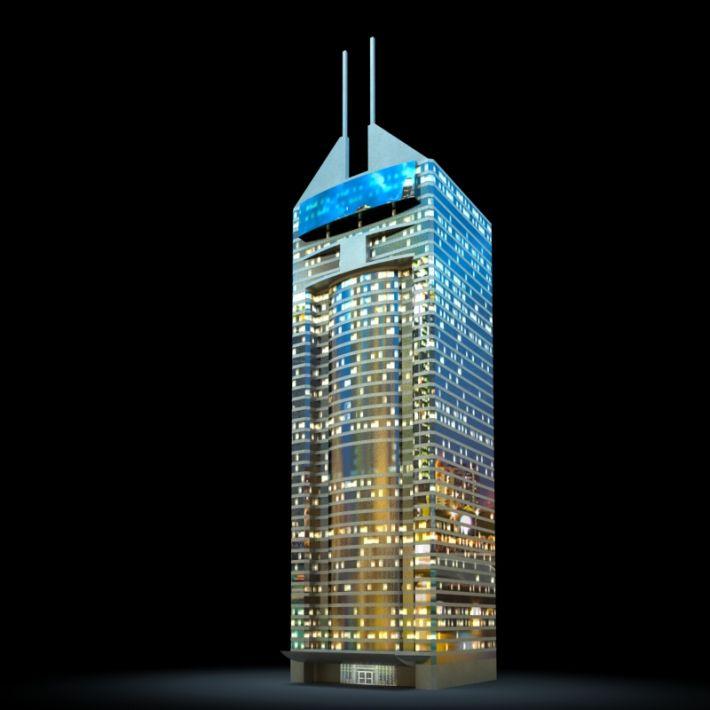 skyscraper 28 am103