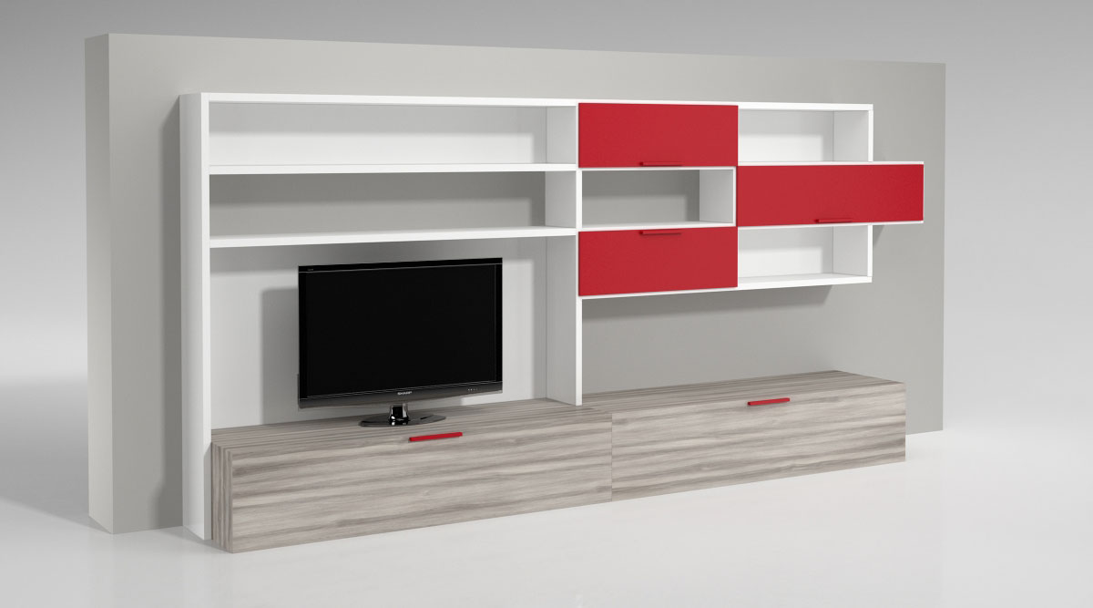 furniture 39 AM144 Archmodels