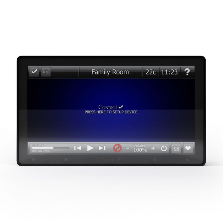 home automation system 25 am95