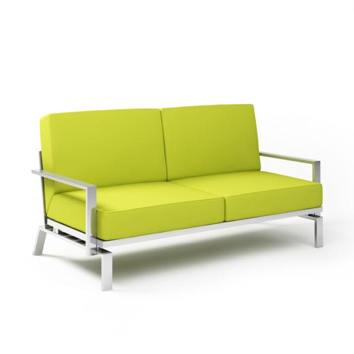 sofa 51 AM92 Archmodels