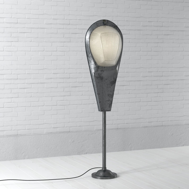lamp 6 AM158 Archmodels