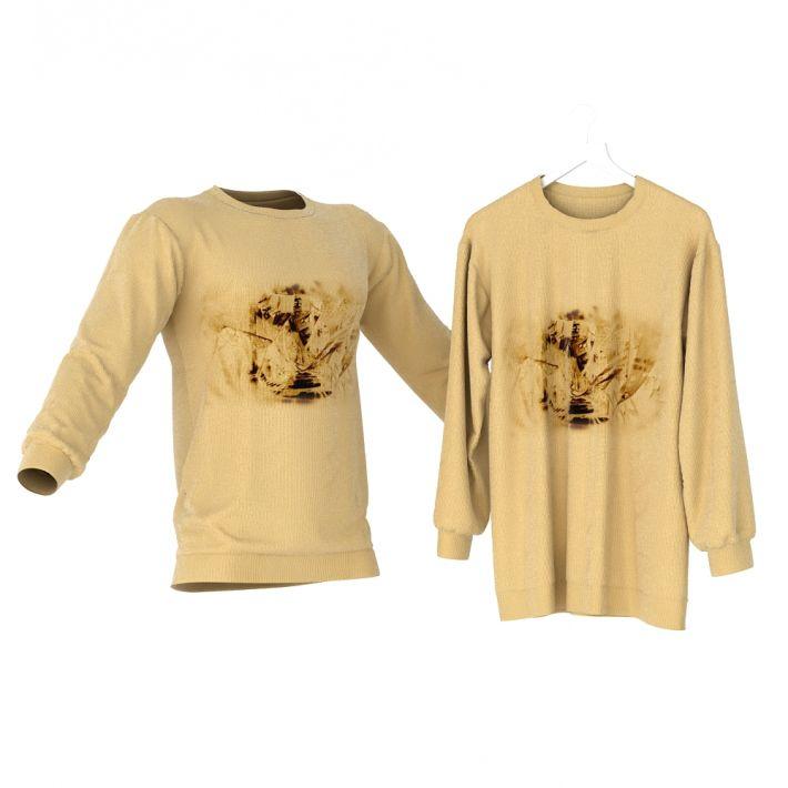 blouse 31 AM102 Archmodels