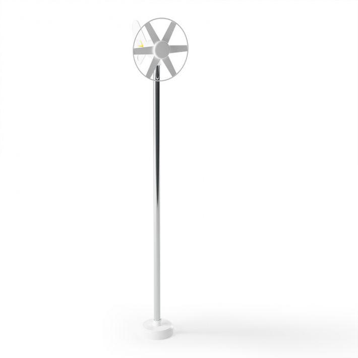 wind turbine 24 AM74 Archmodels