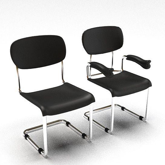Furniture 82 AM26 Archmodels
