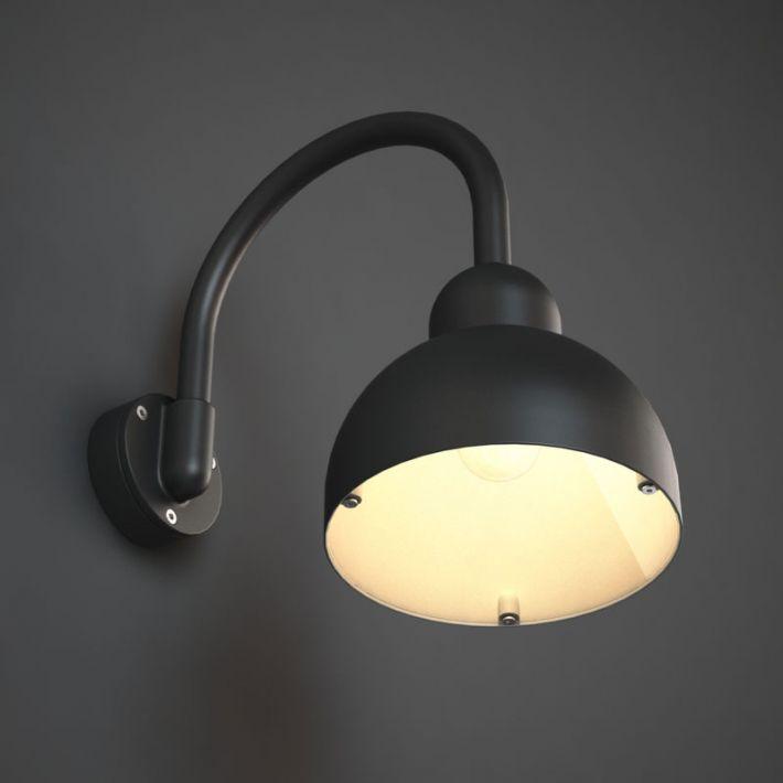 lamp 30 AM107 Archmodels