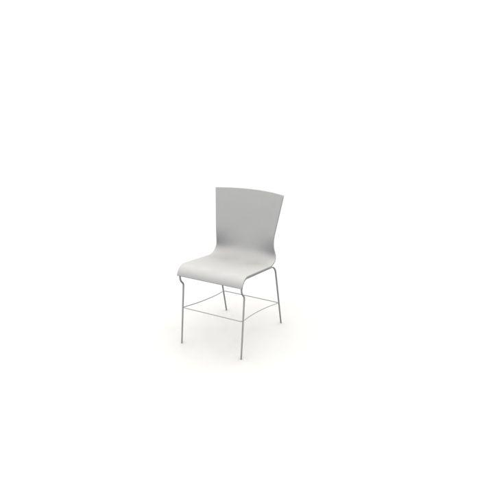 chair 72 AM10 Archmodels