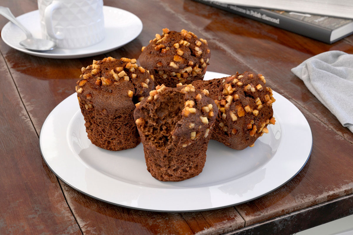 muffin 15 AM151