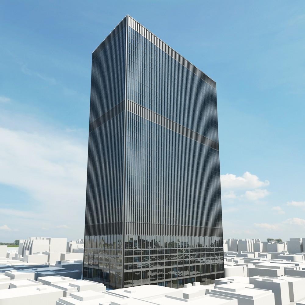 35 skyscraper