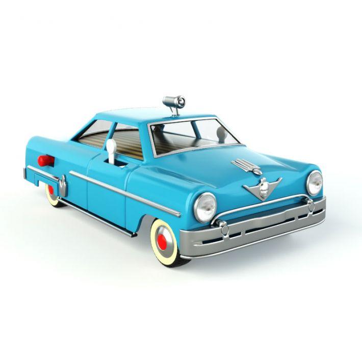 toy car 32 AM114 Archmodels