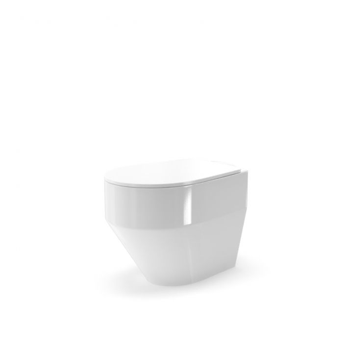 toilet bowl 104 AM6 Archmodels