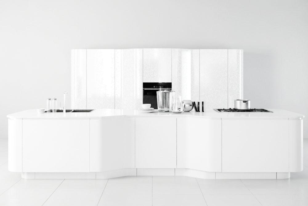kitchen 7 AM166 Archmodels