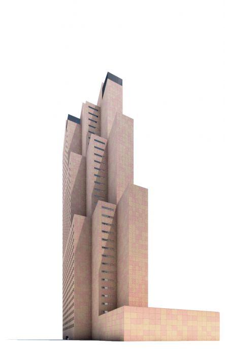 skyscraper 67 AM71