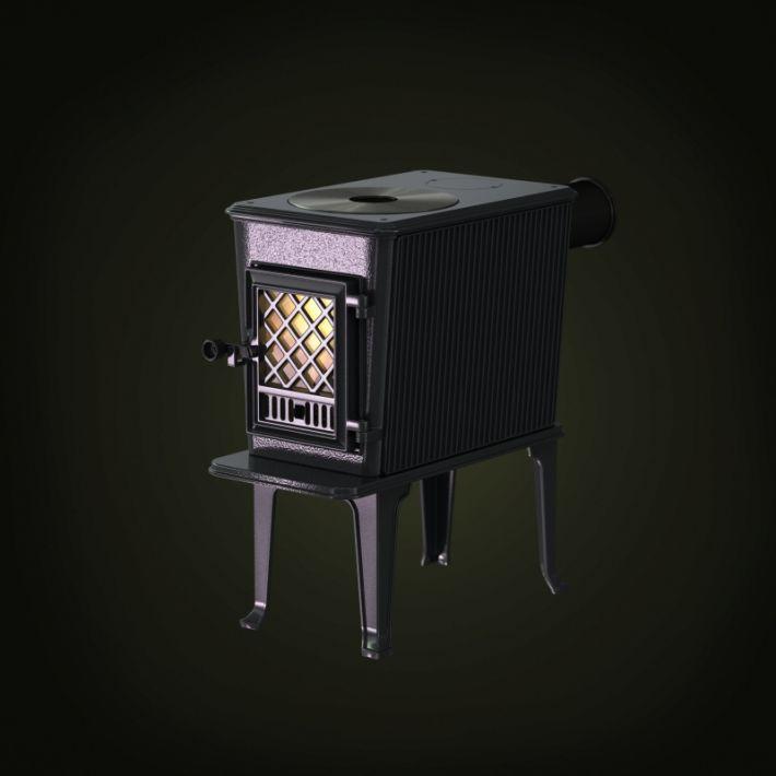 fireplace 60 am97