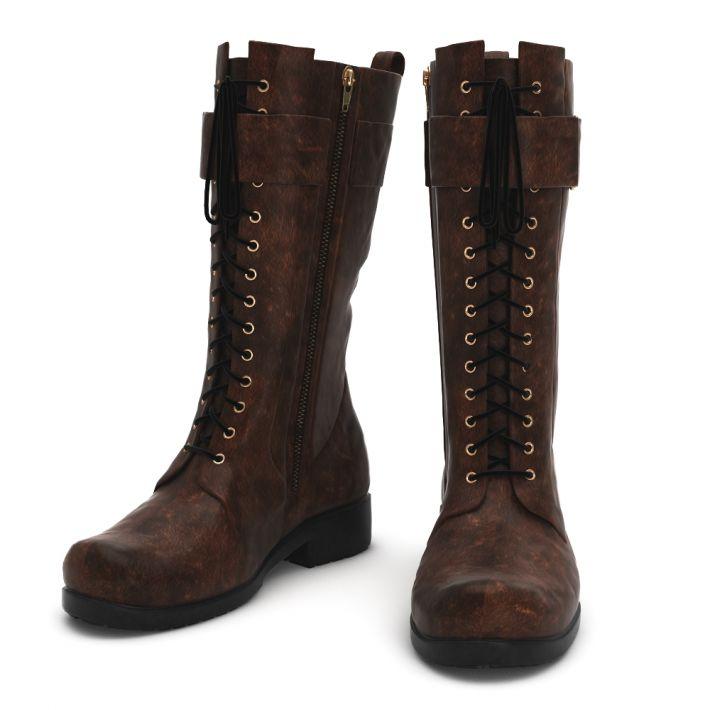 shoes 52 AM102 Archmodels